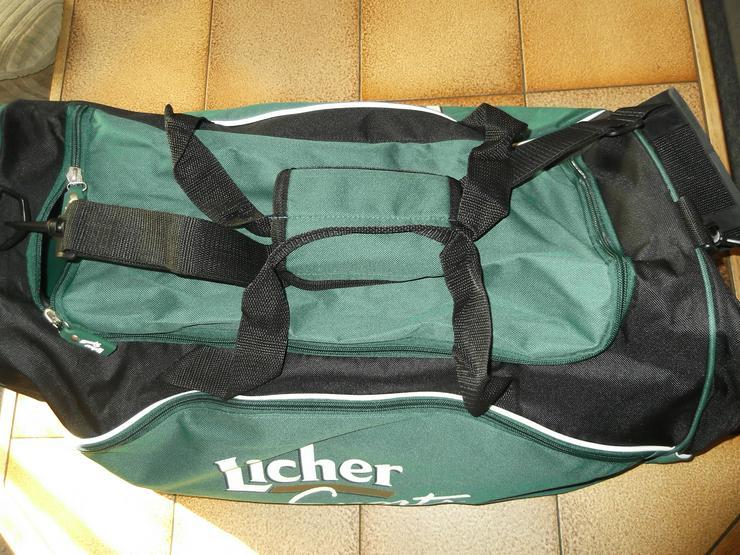 Bild 2: Sporttasche von Licher