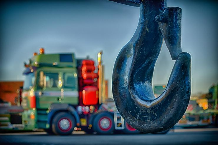 Kraftfahrer CE (m/w/d) im Bereich Schwertransporte 14,00€/Stunde +Spesen +Fahrgeld