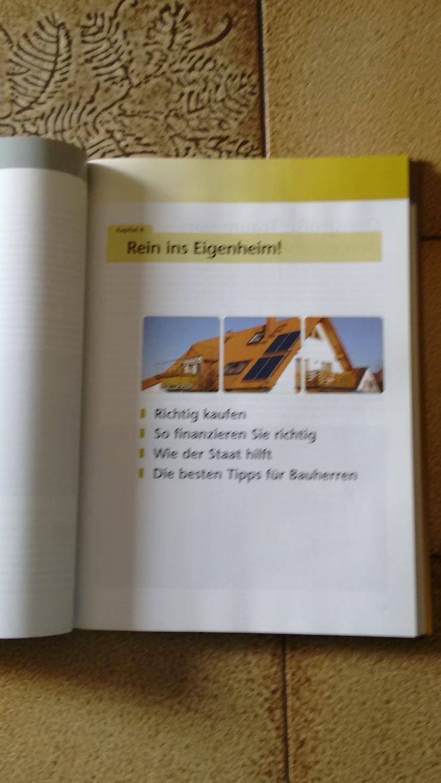 """Bild 6: Buch """"Das Geld"""" Der Große Ratgeber"""