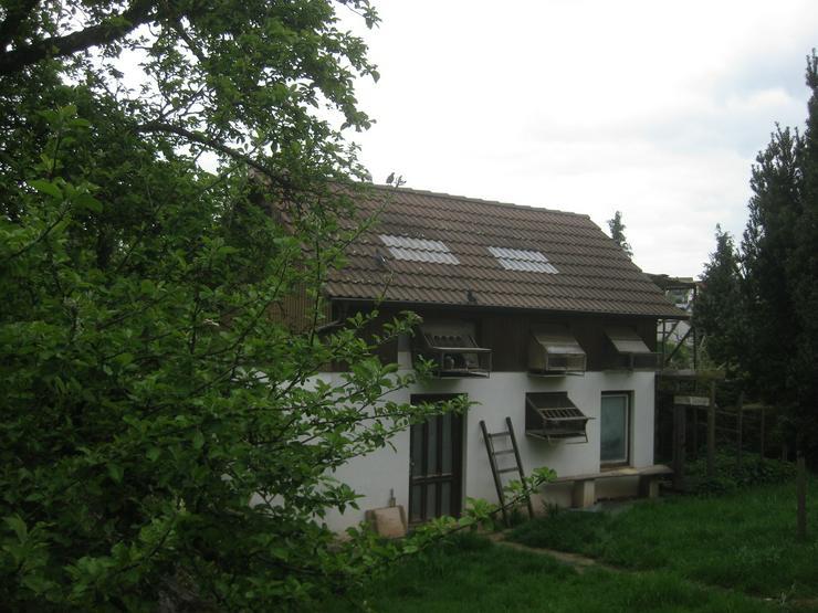 Bild 5: Bj 1987 Massiv Haus Keller Garten Garage Zentrum 91792 Ellingen