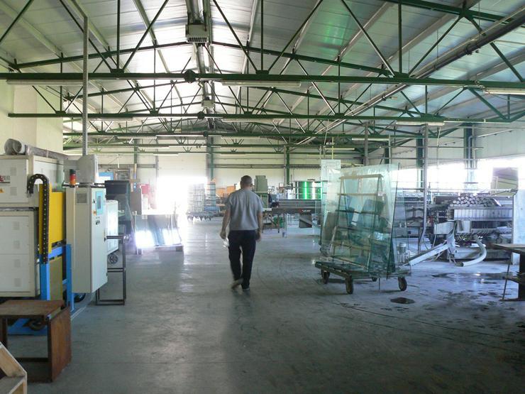 Bild 4: Industrie zu verkaufen