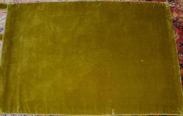 Bild 5: Gobelin Bildteppich gestickt 131x82 (G047)