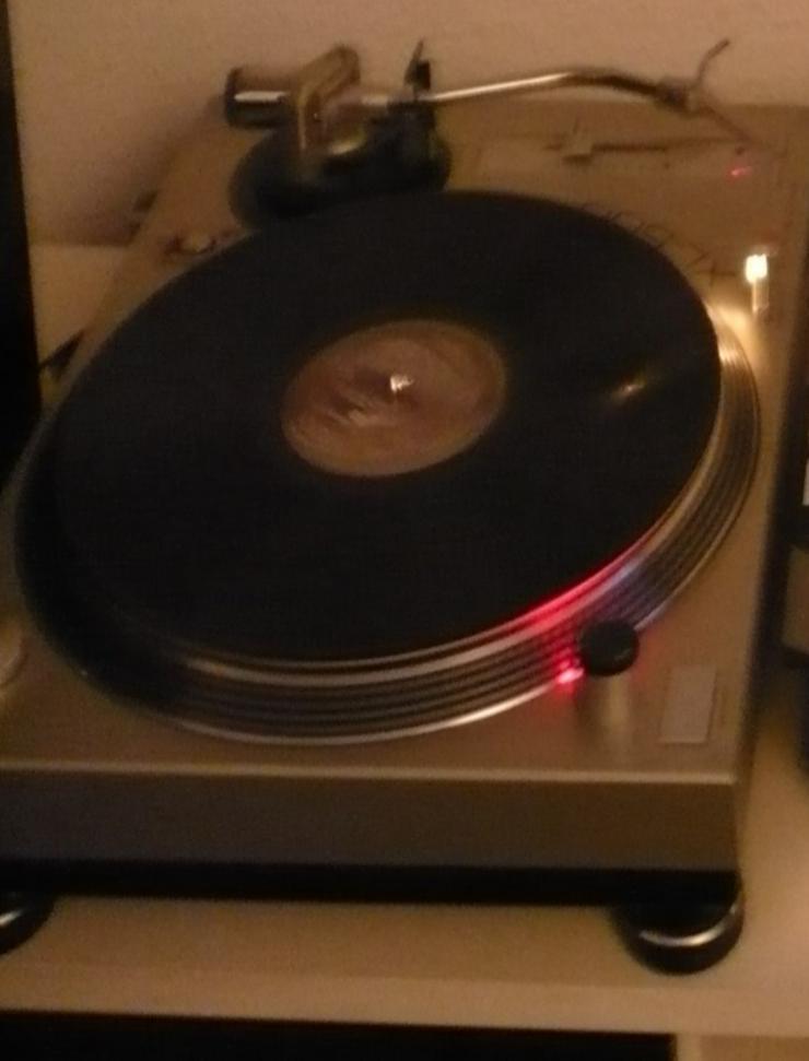 Bild 3: Gemini 2x Plattenteller + 1 Mixtable