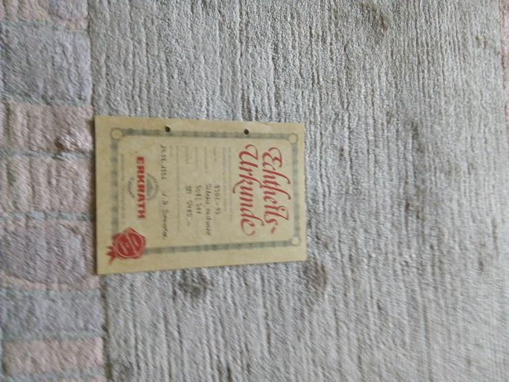 Bild 3: Echter Tibeter Teppich zu verkaufen.