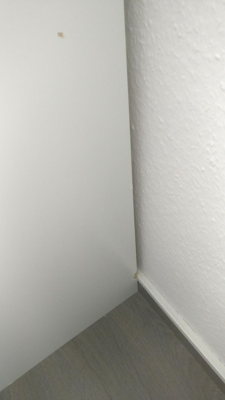 Pax-Schrank 100x60x201cm