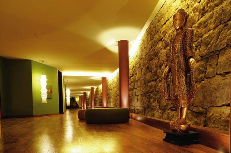 Weihnachten  auf  Madeira   20.12. -27.12.18  Quinta  Spendida  ab 539 €  p.P   - Weitere - Bild 1
