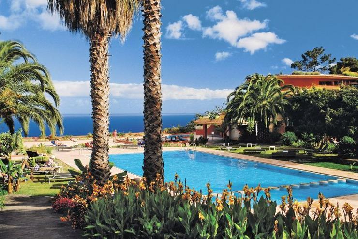 Bild 3: Weihnachten  auf  Madeira   20.12. -27.12.18  Quinta  Spendida  ab 539 €  p.P