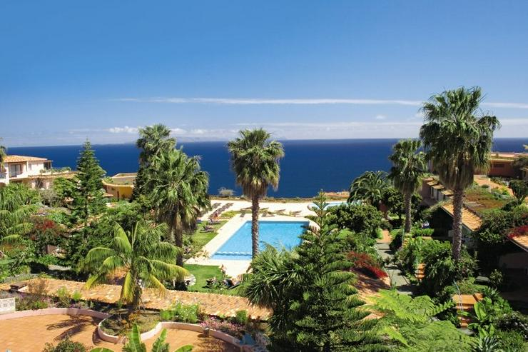 Bild 2: Weihnachten  auf  Madeira   20.12. -27.12.18  Quinta  Spendida  ab 539 €  p.P