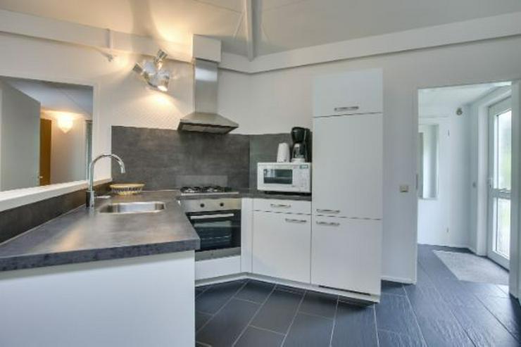 Bild 3: Freistehendes Ferienhaus gelegen im Wald in Harderwijk (Niederlande - Holland)