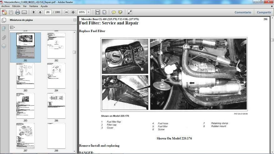 Bild 4: Mercedes WIS EPC ASRA Werkstatt Service Reparatur DVD - SLK SL Vito Viano Sprinter Atego Pagode