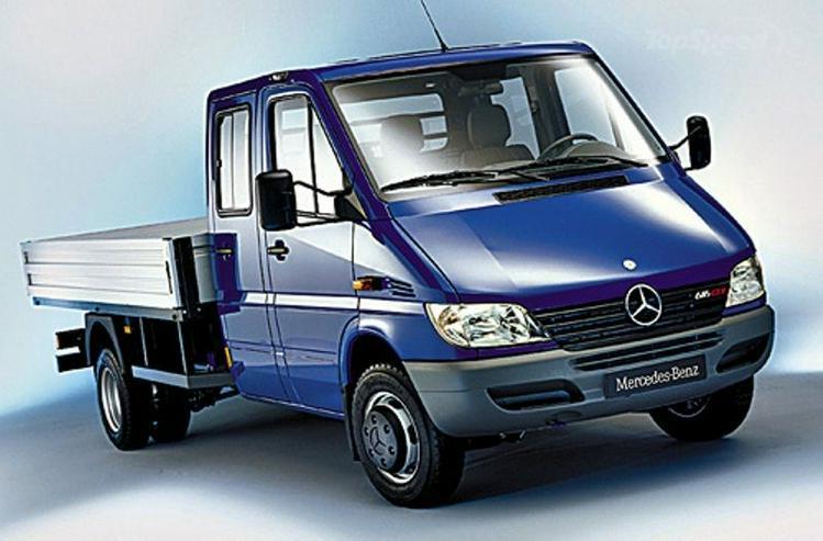 Bild 6: Mercedes Sprinter (901-905) Service PROFI-Werkstatt Reparatur CD 1998-2006 - Neueste Ausgabe!