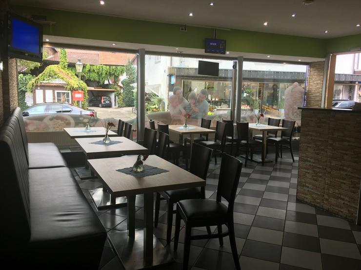 Döner-Pizza Laden zu verkaufen