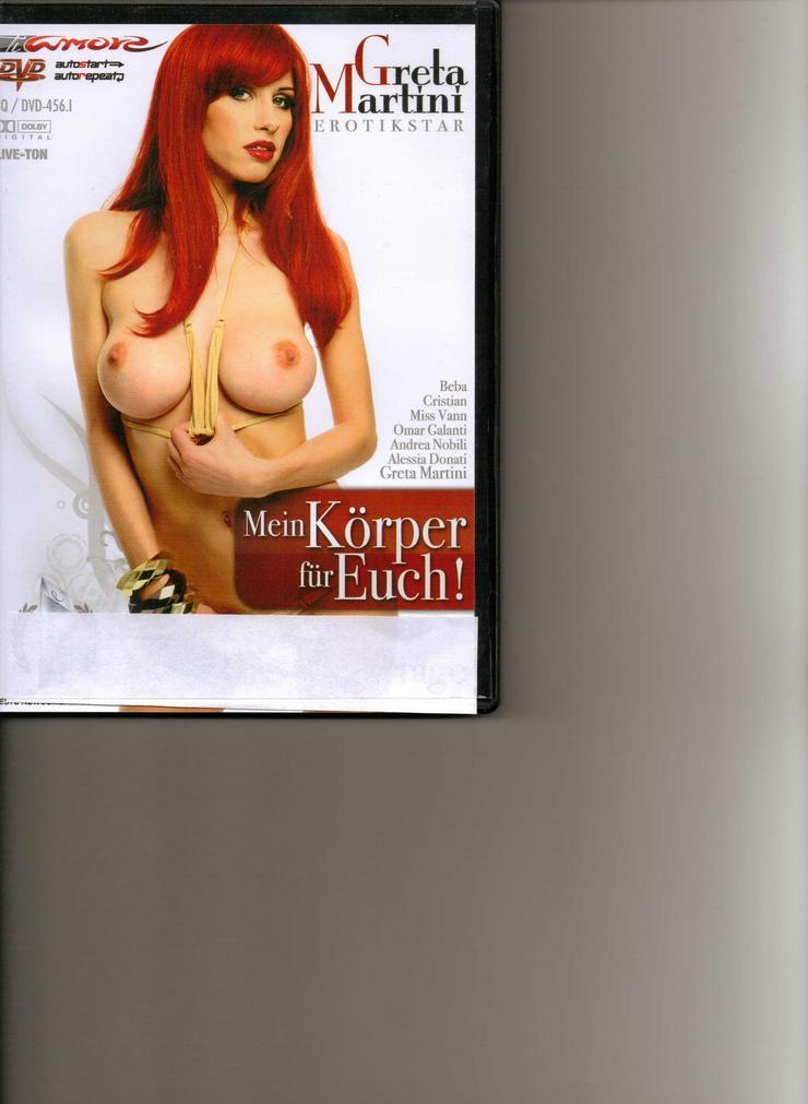 DVD - 3 Filme