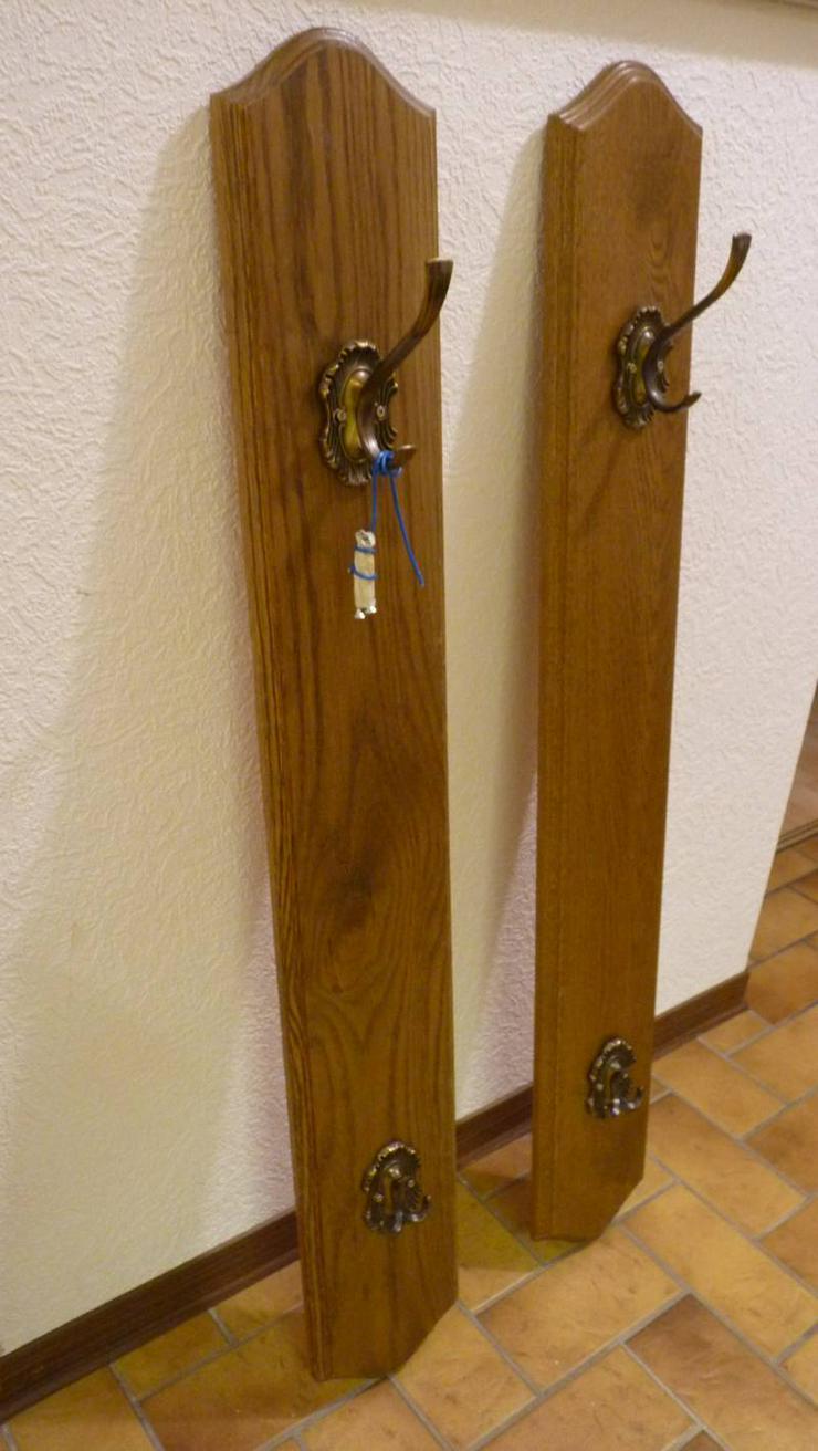 Wand-Garderobe - Sonstige Möbel - Bild 1