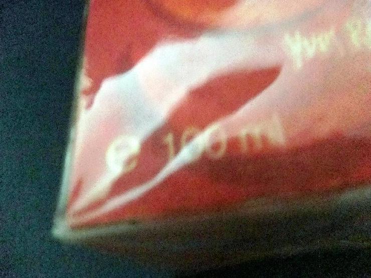 Eau de Toilette - Cantate, 100 ML, OVP - Parfums - Bild 1