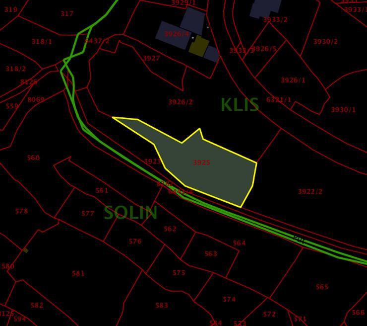 Bauland in Kroatien zu verkaufen
