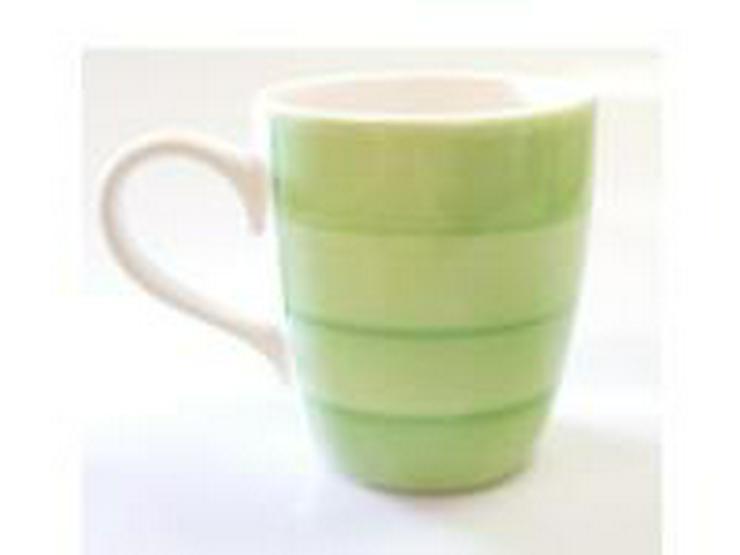 24 Kaffeebecher neu