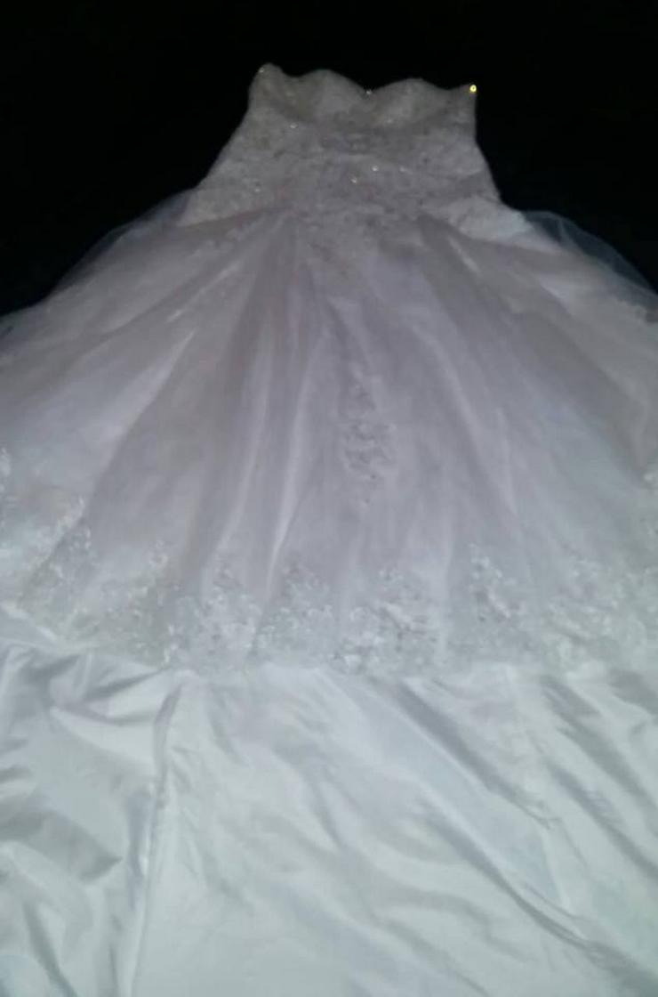 Brautkleid,