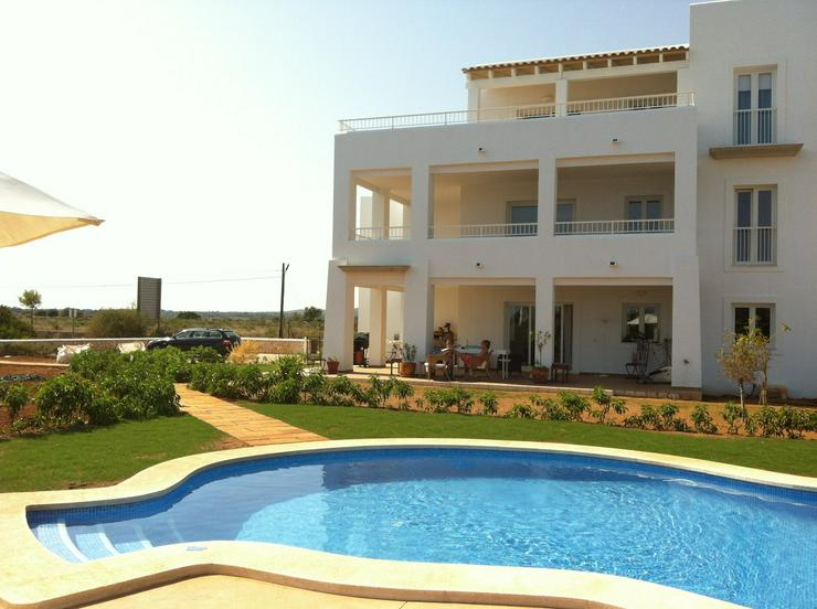 Wunderschöne Penthouse-Wohnung in Cala d'Or - Mallorca zu vermieten