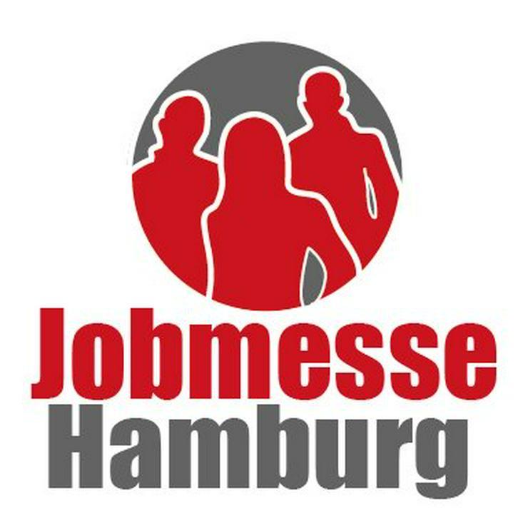 11. Jobmesse Hamburg am 12. Februar 2020