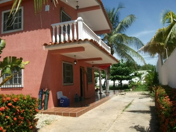 Karibik schöne Villa in sehr guter Lage