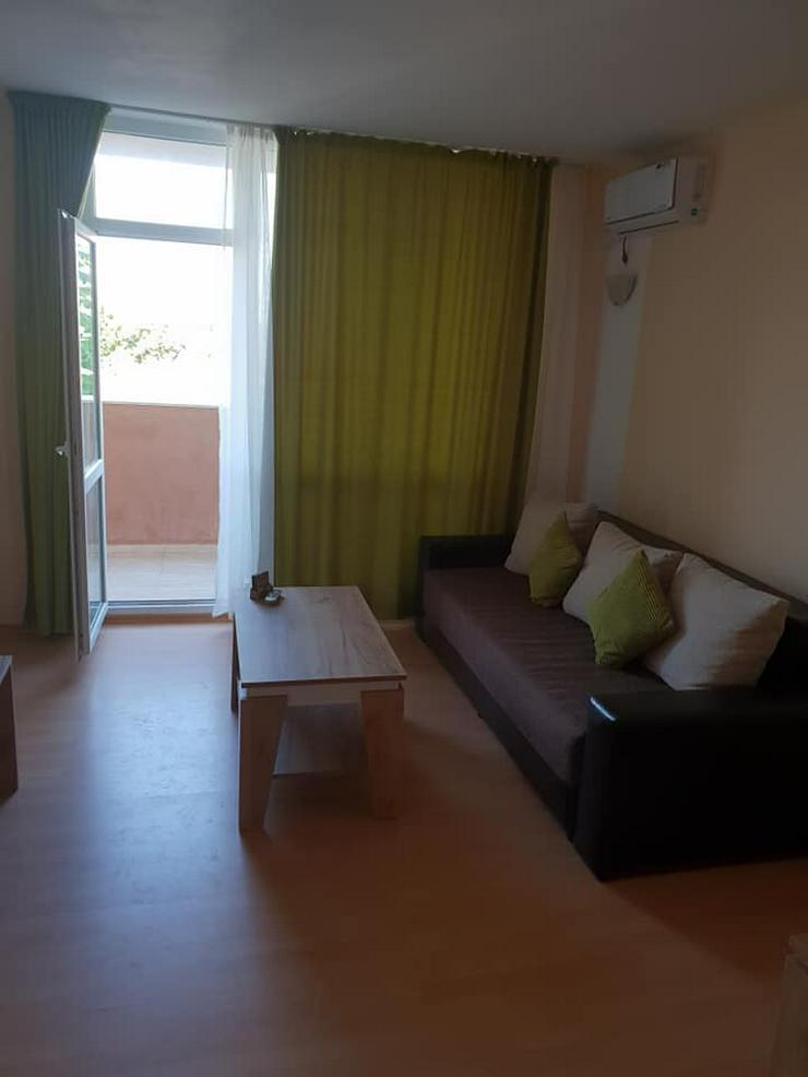 Bild 6: Eine komfortable 1 Zimmer Wohnung