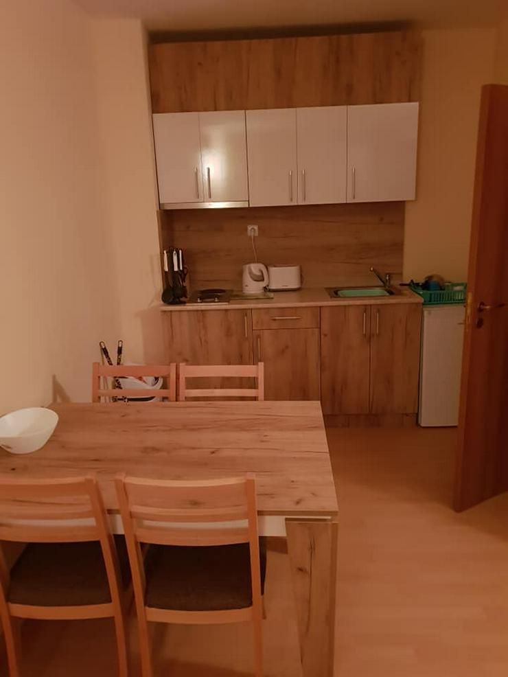 Bild 5: Eine komfortable 1 Zimmer Wohnung