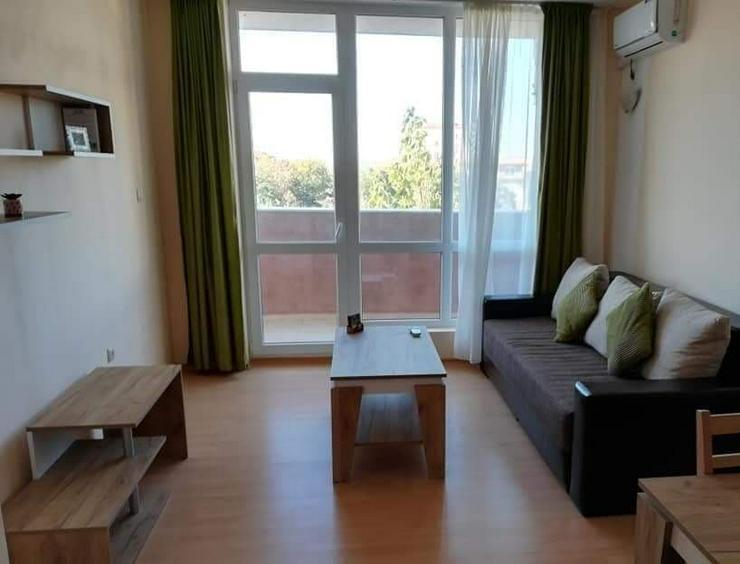 Bild 3: Eine komfortable 1 Zimmer Wohnung