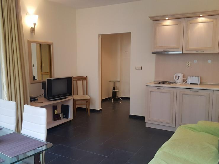 """Bild 3: Möblierte Wohnung mit 1 Schlafzimmer im Komplex """"Avalon"""""""