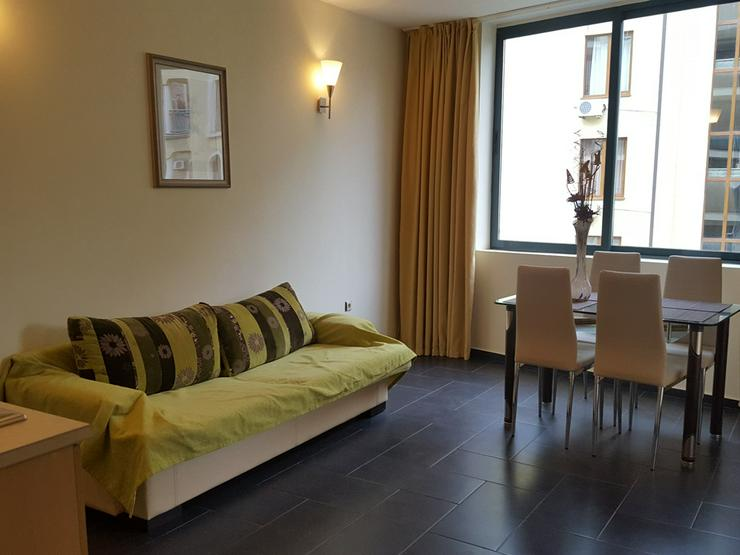 """Bild 4: Möblierte Wohnung mit 1 Schlafzimmer im Komplex """"Avalon"""""""