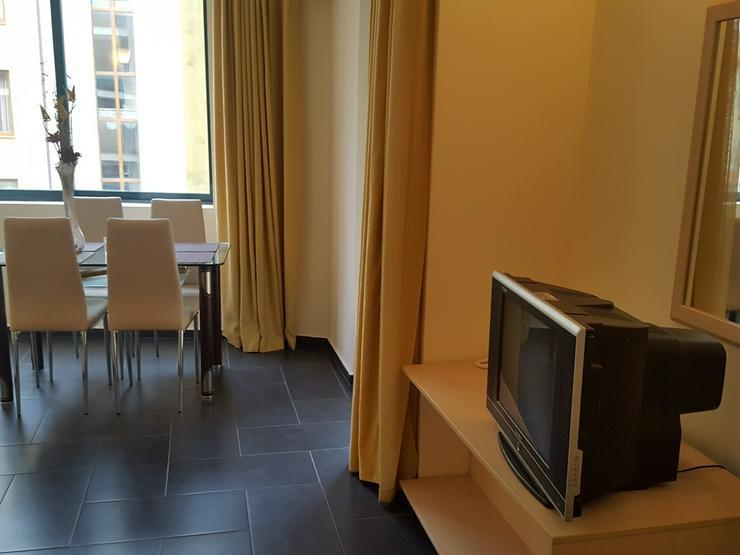 """Bild 5: Möblierte Wohnung mit 1 Schlafzimmer im Komplex """"Avalon"""""""