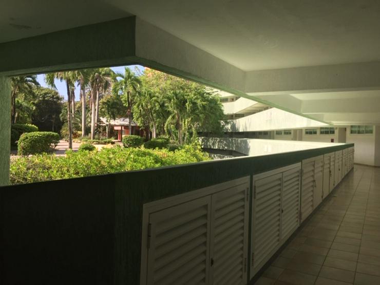 Bild 2: Karibik Wohnung direkt am Meer