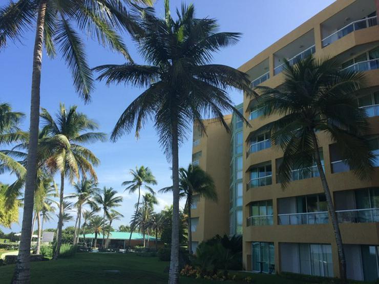 Bild 5: Karibik Wohnung direkt am Meer