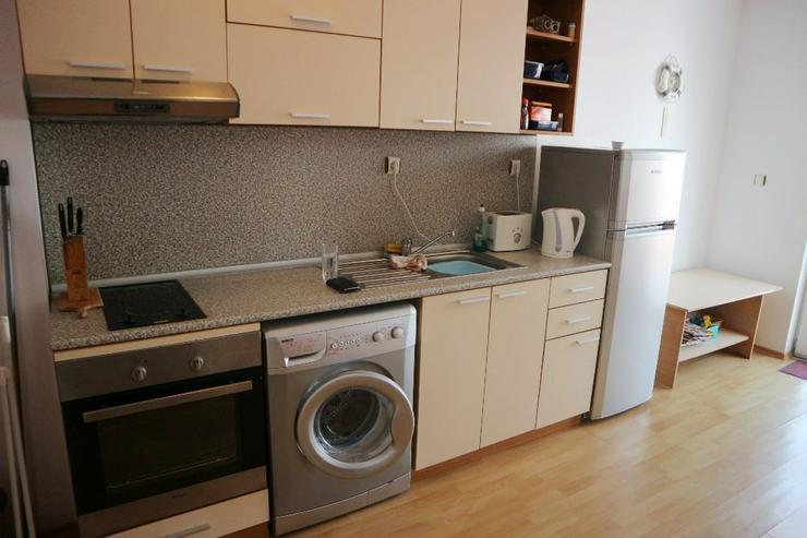 Bild 4: Ein möbliertes Penthouse mit 3 schlafzimmern im Sunny Day 3 Komplex