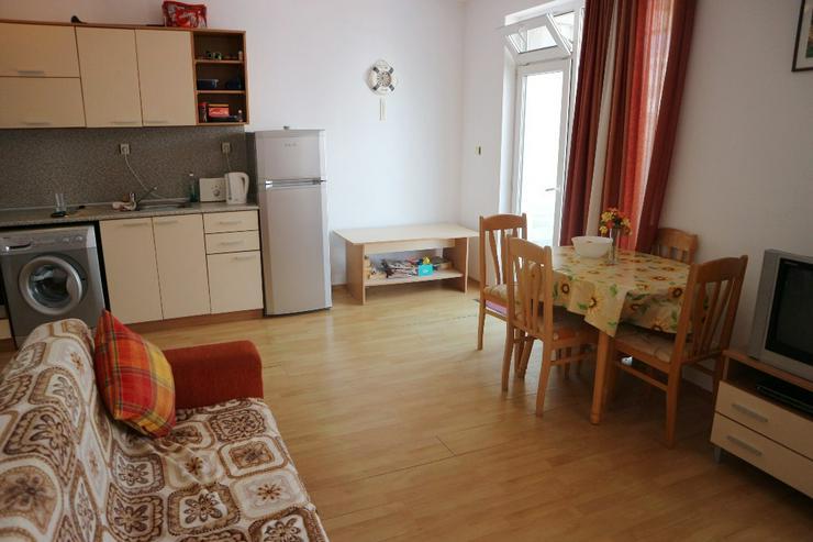 Bild 6: Ein möbliertes Penthouse mit 3 schlafzimmern im Sunny Day 3 Komplex