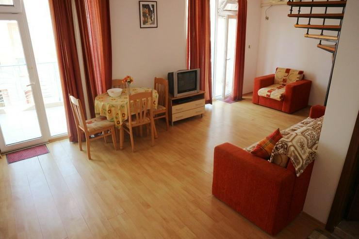 Bild 2: Ein möbliertes Penthouse mit 3 schlafzimmern im Sunny Day 3 Komplex