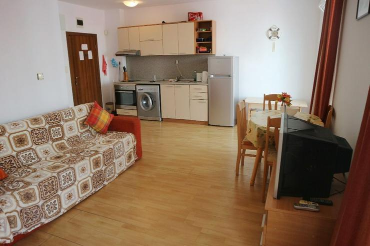 Bild 5: Ein möbliertes Penthouse mit 3 schlafzimmern im Sunny Day 3 Komplex
