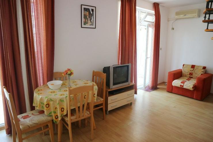 Bild 3: Ein möbliertes Penthouse mit 3 schlafzimmern im Sunny Day 3 Komplex