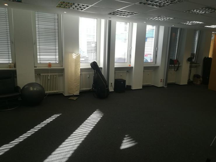 Bild 2: Unterrichts-Raum, Kurs-Raum, Seminar-Raum, Probe-Raum, Atelier, Studio, Büro