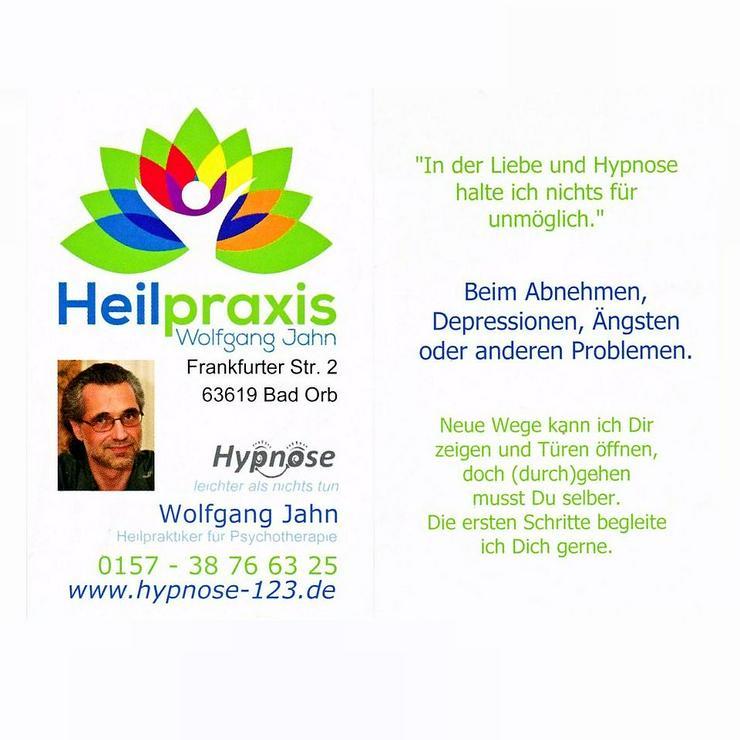 Bild 3: Statt Nachhilfe: Happy End im Kopf mit Hypnose! Schulstress ade . . .