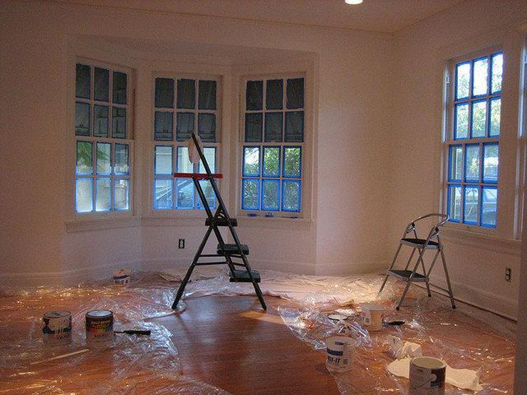 Maler ✔Malerarbeiten ✔Boden verlegen ✔Verputzen Renovierung