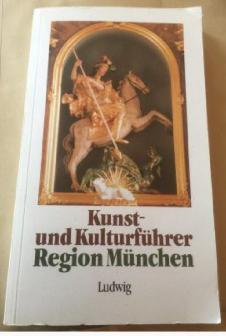 Kunst und Kulturführer in der Region München
