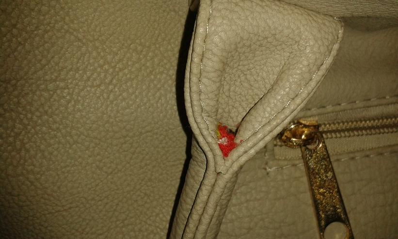 Bild 3: Damen-Handtasche - sehr schön
