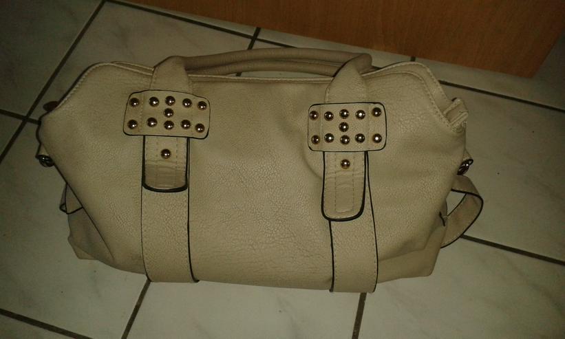 Bild 2: Damen-Handtasche - sehr schön