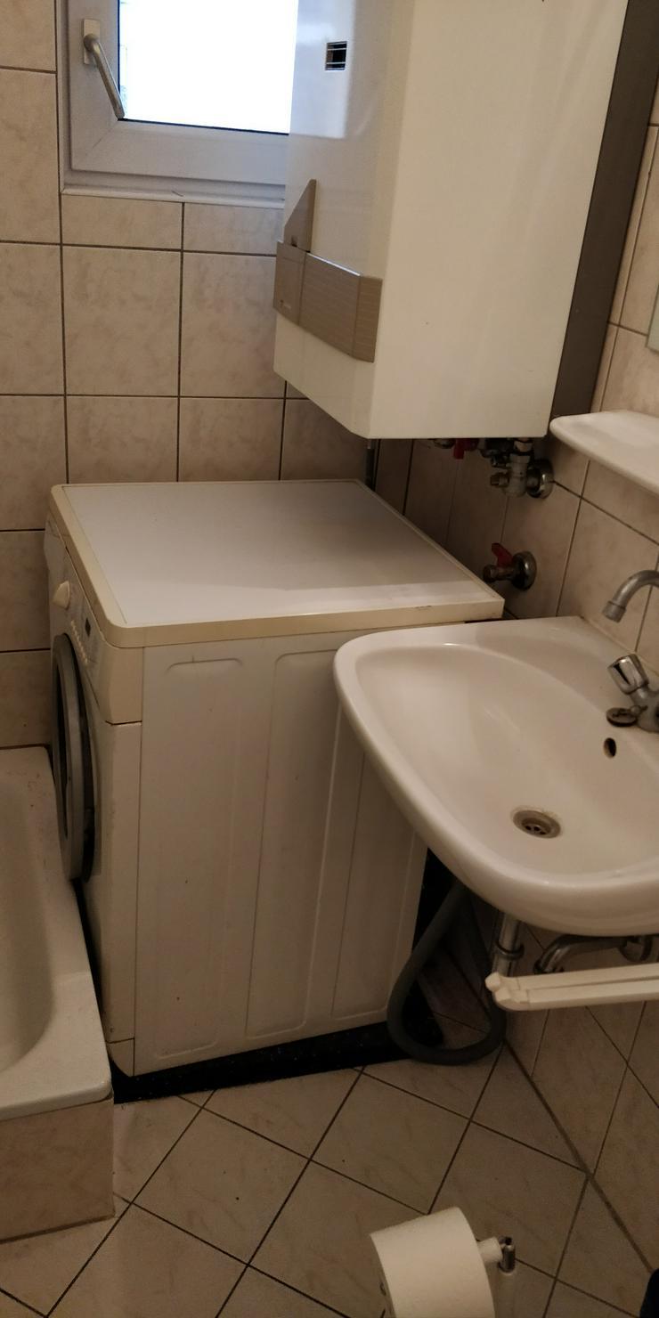 Waschmachine muss weg wegen Umzug!Top Preis!!