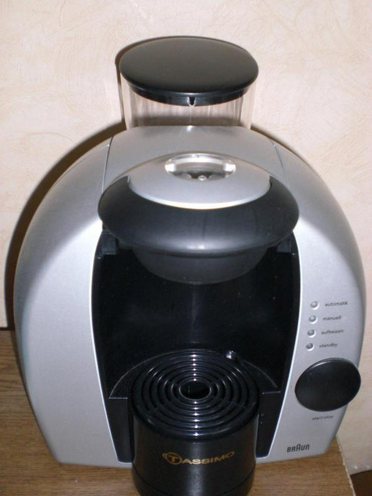 Kaffee-Gerät zu verkaufen