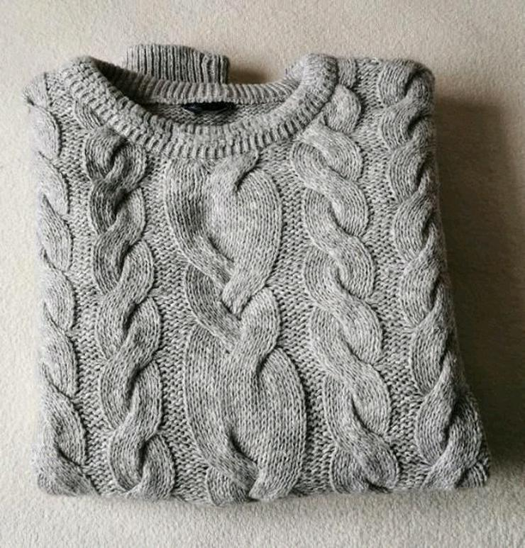 Verschiedene Pullover