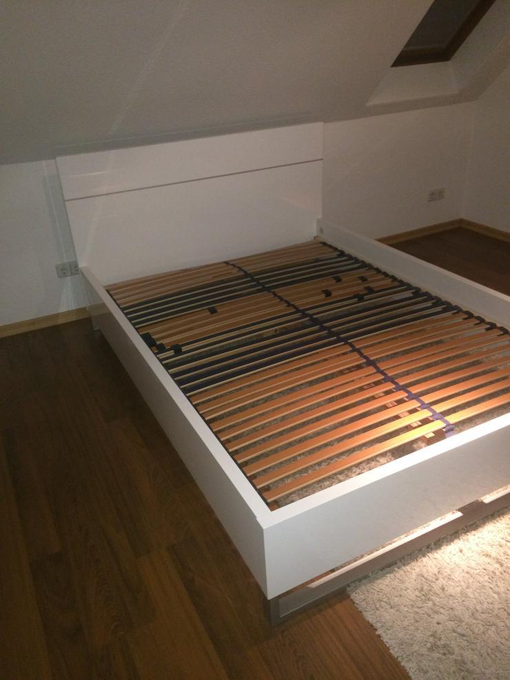 Wunderschönes Bett 1,40 x 2,00m