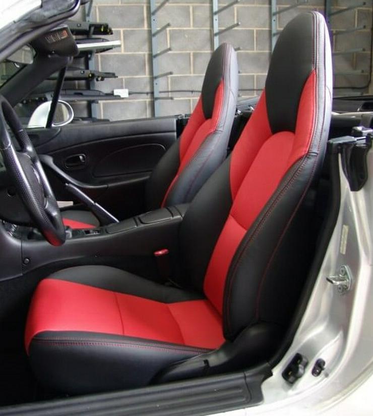 Mazda MX-5 Sitze NA Sitze NB Sitze MX-3 MX-6 RX-7 sitze