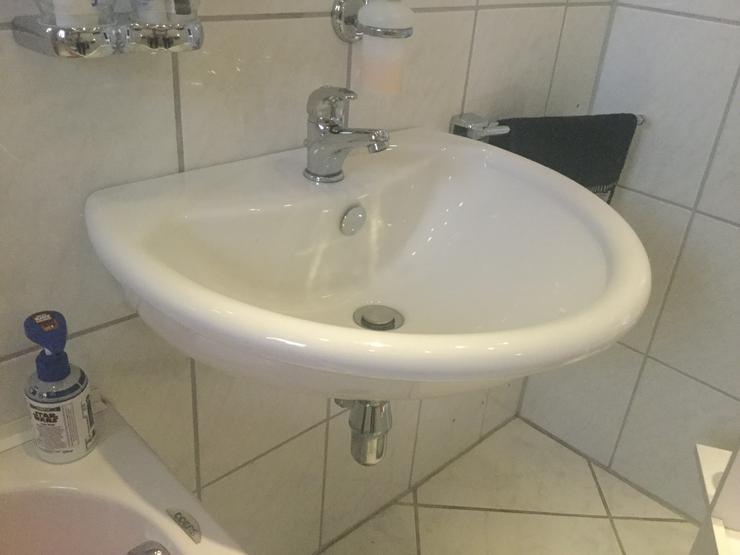 Waschtisch Villeroy und Boch
